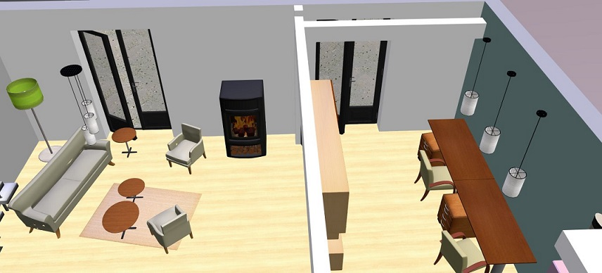 Exemple_planche_3d_decoration_interieur_coin_salon_et bureau